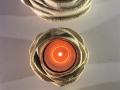 Rosa_porta candele_tris_
