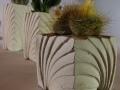 Ventaglio_porta piante_tris_bianco